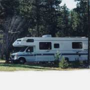 The Blue River Campground and RV Park